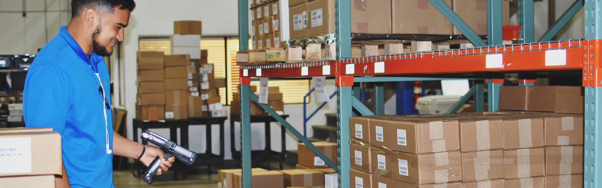 3PL Pharmaceutical Warehousing and Distribution
