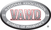 WDSrx Sugar Land, TX facility underwent a rigorous evaluation in order to display the VAWD seal.