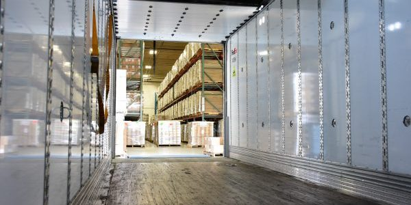 WDSrx Shares Logistics Industry Intelligence Affecting Palm Beach County