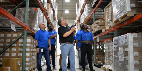 Leading By Example, WDSrx Expands Influence in Pharmaceutical Logistics