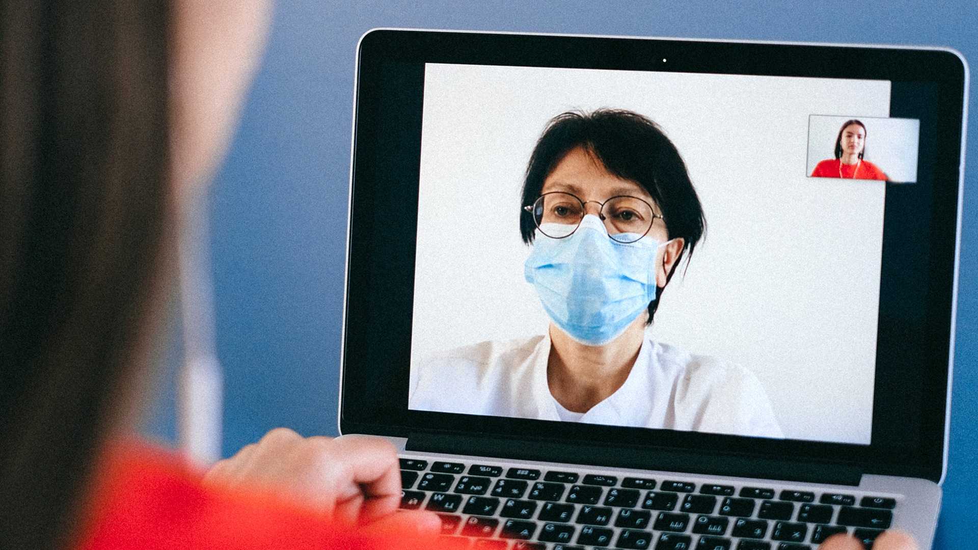 Telemedicine allows patients to stay home and reduce the risk of prior patient contamination.