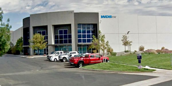 Pharmaceutical Logistics Company Creates National Network With Expansion To Reno, Nevada