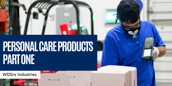 Special Services for Kitting, Packaging and Destruction of Personal Care Products | Part 1 (VIDEO)