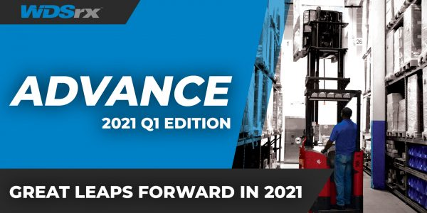 ADVANCE 2021 Q1 Edition: Great Leaps Forward in 2021