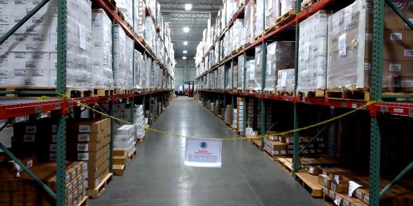 Pharmaceutical Logistics Company Adds Customs Bonded Warehouse Service in Sugar Land, TX Location