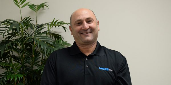 Logistics Services Provider WDSrx Adds Director of Operations Kenneth York to Leadership Team